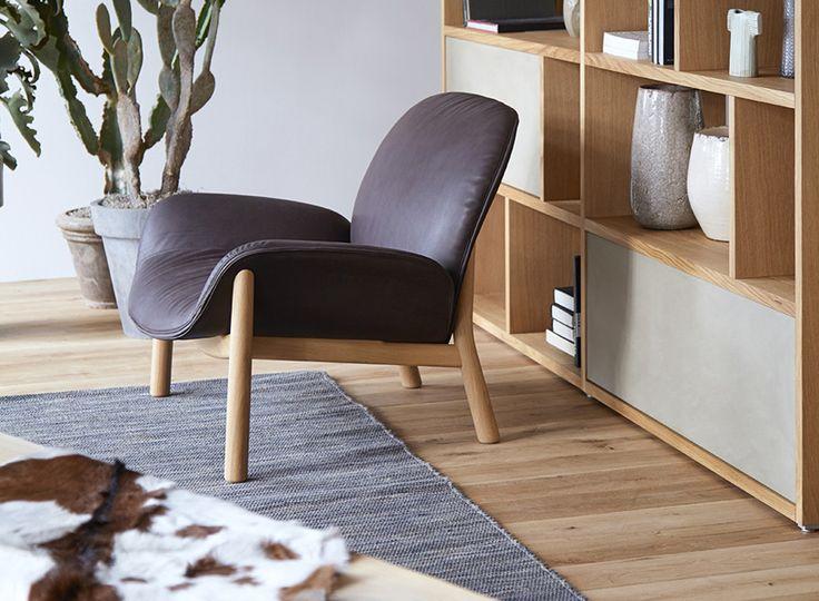 Monica Forster Design Studio M Chair Arflex Japan Designboom Great Ideas