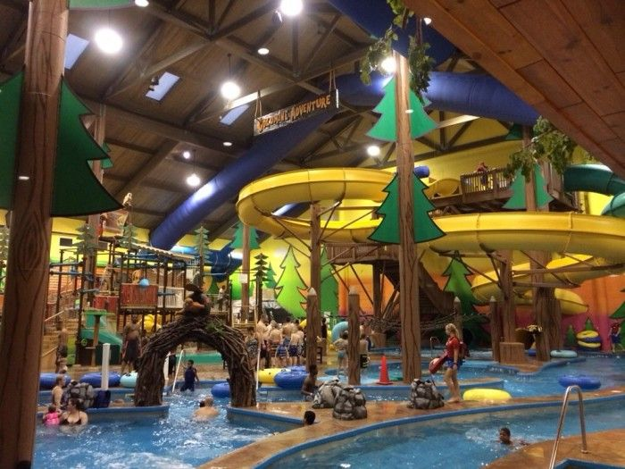 10 awesome Michigan water parks