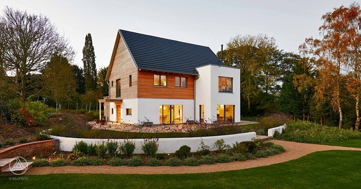 Baufritz: Waxed Floors is the UK installer for Baufritz, a German construction firm specializing in eco-friendly new build houses. We have successfully completed 11 houses to date.