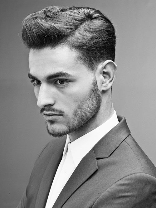 Outstanding 1000 Ideas About Classic Mens Haircut On Pinterest Guy Haircuts Short Hairstyles Gunalazisus
