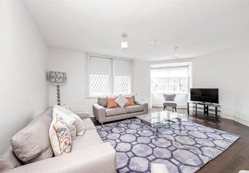 Amazing property offer: as a January incentive this particular landlord is offering the first two weeks rent free for any tenant who moves into this wonderful flat before the end of January!  #Marylebone #London #property