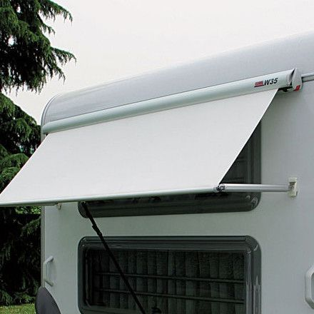 carefree slide out awning installation instructions