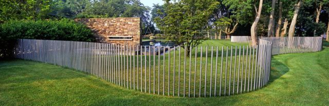 reed hilderbrand - pool fence