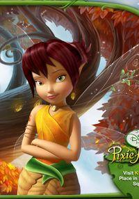 disney fairies book meet the fairies | Kit - Disney Princess & Fairies Wiki