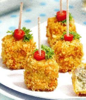 Nugget Misoa « Menu Masakan, Resep Masakan Gratis Tanpa Daftar
