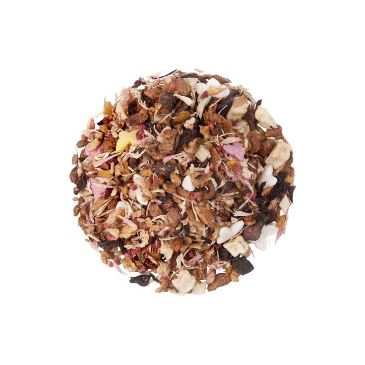 Raspberry Lemonade - Loose leaf tea by Dollar Tea Club