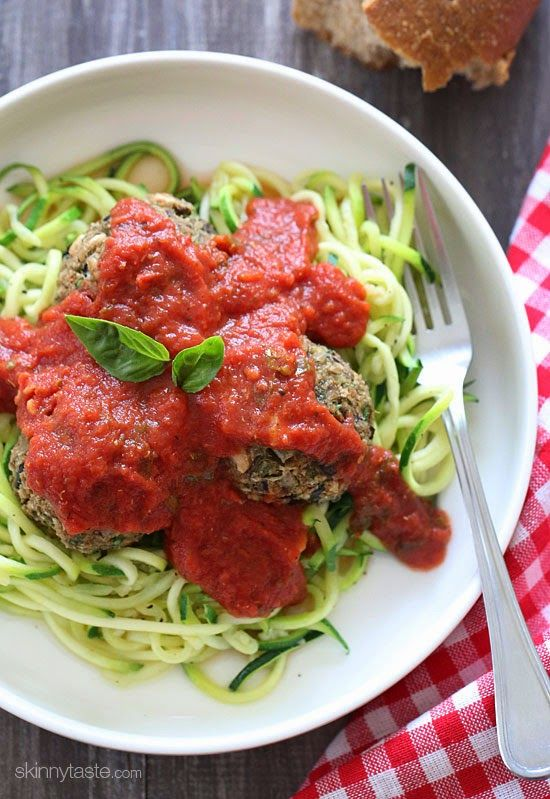 Vegan Eggplant Meatballs - whether you're a vegan or just want to incorporate more plant based foods into your diet, these eggplant meatball...