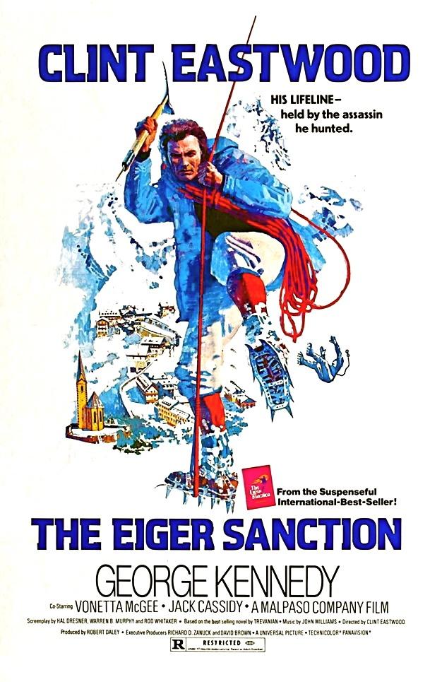 The Eiger Sanction (1975)