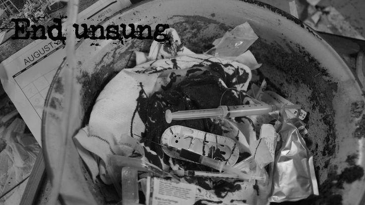 END UNSUNG - Episode 7 - And Then Some on Vimeo