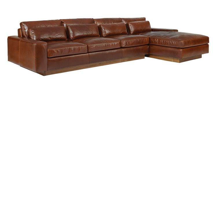 The Dump Furniture Tannery Closeout Dunn 2 Piece