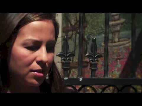 ▶ Anjelah Johnson's Testimony - YouTube