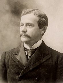 """Howard Atwood Kelly, M.D. (February 20, 1858 – January 12, 1943) was an American gynecologist. He was one of the """"Big Four"""" founding professors at Johns Hopkins Hospital in Baltimore Maryland USA. Kelly is credited with establishing gynecology as a true specialty."""