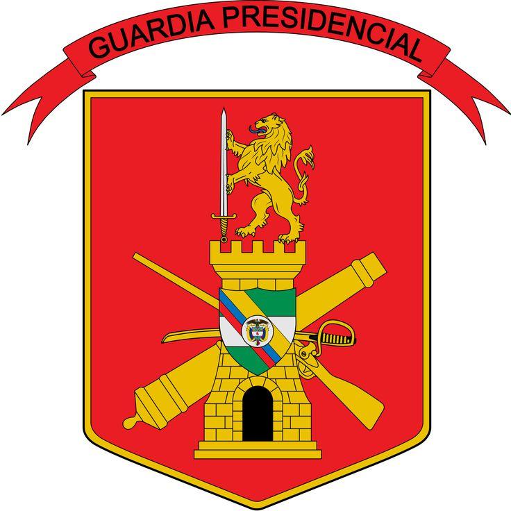 Batallon Guardia Presidencial Colombia