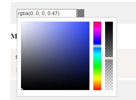 Best 25+ Rgb picker ideas on Pinterest Rgb color picker - sample html color code chart