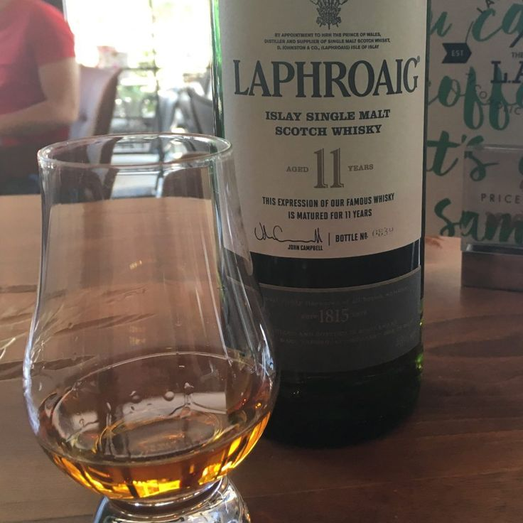 The bar L.A.B. SKG. Ένα απόγευμα γεμάτο τύρφη και καλό ουίσκι στη Θεσσαλονίκη
