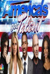 """America's Got Talent"" and Simon Cowell is determined to find it. In ""America's Got Talent"", Simon searches for the most talented person in a variety of categories including singing, dancing, comedy, and various novelty acts. Each of the contestants, chosen at casting calls around the nation, will have a chance to prove Read more at http://www.iwatchonline.to/episode/32149-america-s-got-talent-s08e12#msHQLHmwo2WUTbq6.99"