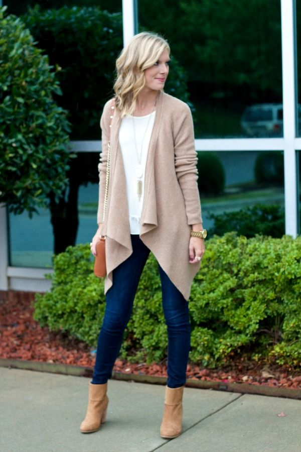 Life with Emily | a life + style blog : Fall Staples with Calypso St. Barth