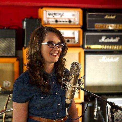 Andrea Begley - The Voice 2013 Winner   UK www.contrabandevents.com