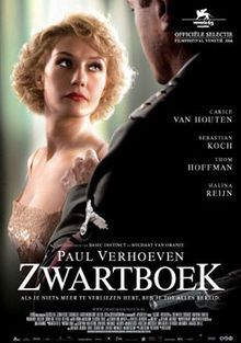 A young Jewish woman who becomes a spy for the resistance in WWII Netherlands. Pretty damn good!