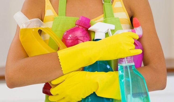 Vždy som mala špinavú kúpeľňu, ktorá nám smrdela. Normálne čističe nezaberali. Kamarátka mi poradila ale trik, ktorý funguje - chillin.sk