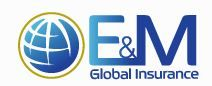 E&M Global Insurance is a full-service insurance agency.  We provide private insurance covering medical/health, life, disability, auto and property owners, throughout the United States.  E&M Global specializes in medical/health and life insurance for people born outside the United States.  You can count on us for high quality insurance coverage for E-2/EB-5 investors and other expatriates and their families, for international students and those studying abroad, and also for U.S. citizens .