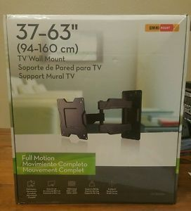 OmniMount Full Motion TV Mount for 37 inch to 63 inch TVs | eBay