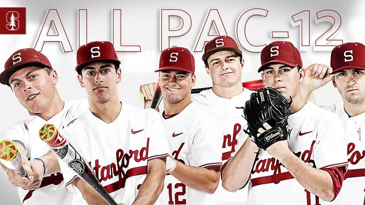 Six Selected All-Pac-12 - GoStanford.com | Stanford Athletics