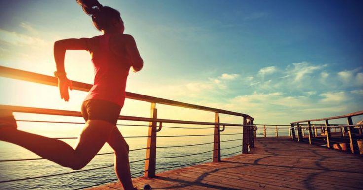 Θέλετε το τέλειο σώμα και γρήγορα για το καλοκαίρι; Επιλέξτε την διαλειμματική προπόνηση Crazynews.gr