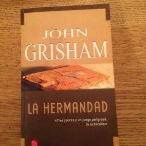 La Hermandad de John Grisham por 3€ #libros #novela