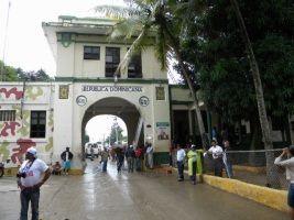 Autoridades De Salud Retienen Keniano En Frontera Dominico-Haitiana