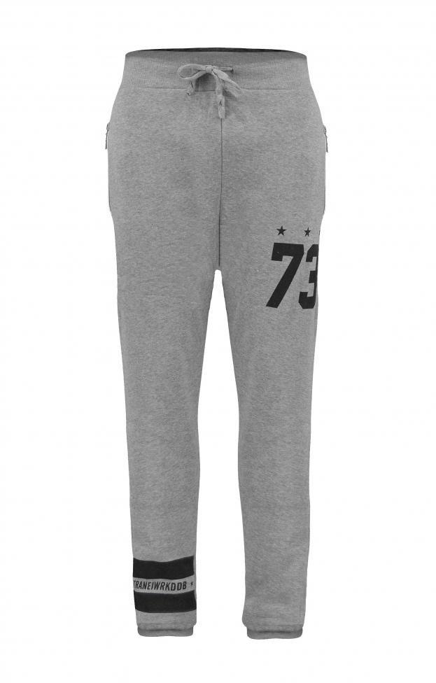 Ανδρικό παντελόνι φόρμας βράκα 73  Άνδρας-Sport & Αθλητικά
