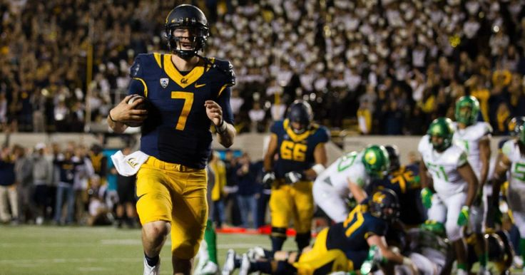 Cal QB Davis Webb just might coach himself into first round of draft