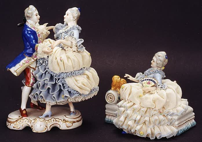 1767 Best Figurki Porcelanowe Images On Pinterest