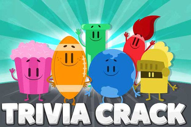 18 Realities All Trivia Crack Players Know All Too Well