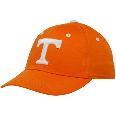 Top of the World Tennessee Volunteers Youth Tennessee Orange One-Fit Hat