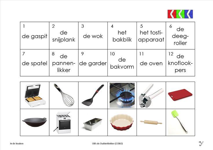in de keuken 10