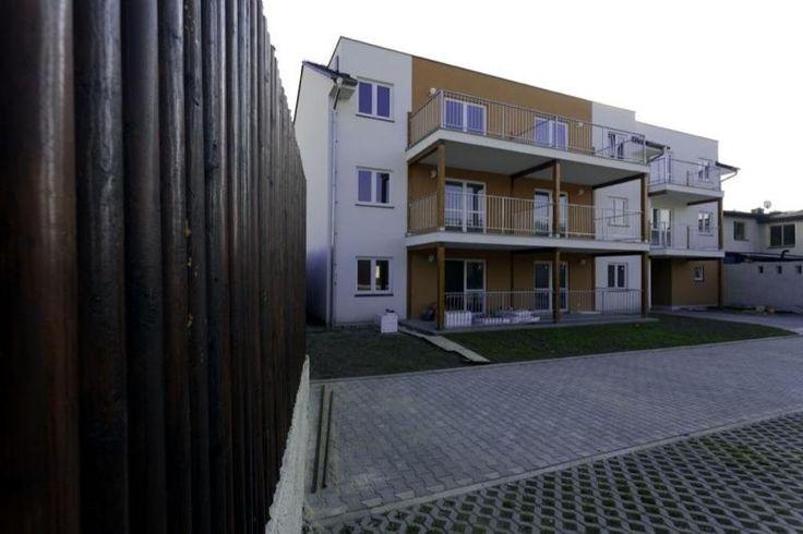 Materiály FERMACELL v bytovém domě v Olomouci-Slavoníně   Archicakes