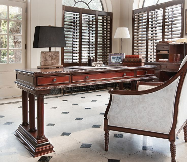 Richmond Desk Amp Eastwood Accent Chair Bombay Canada In