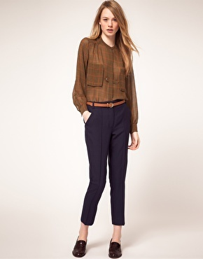 : Grace, Work, Style, Pants, I Wish, Threads Jewlery, Longer, Gent Chic