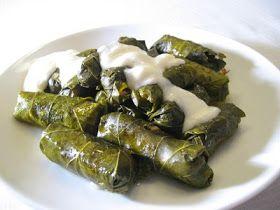 Bosanska kuhinja: Japrak sarma