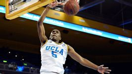 Kevon Looney leaves UCLA Bruins early for NBA draft