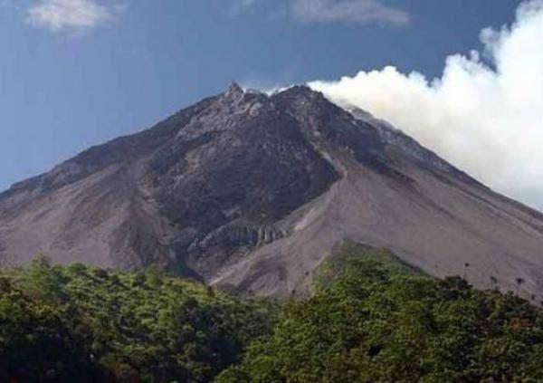 11 Lukisan Pemandangan Gunung Merapi Tujuh Kisah Misteri Di Gunung Merapi Download Kehidupan Masyarakat Gunung Merap Di 2020 Pemandangan Gunung Merapi Pegunungan