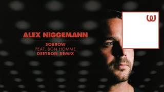 Alex Niggemann - Sorrow feat. Bon Homme (Deetron Remix) - YouTube