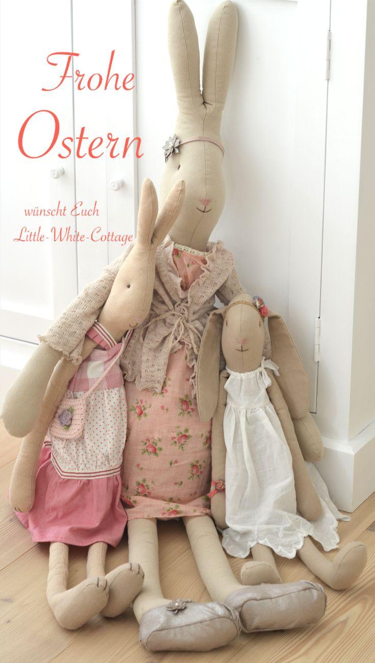Wir wünschen allen Bloggern, Lesern, Kunden, Freunden, Bekannten und Verwandten: Frohe Ostern und schöne Feiertage! ganz lieb...