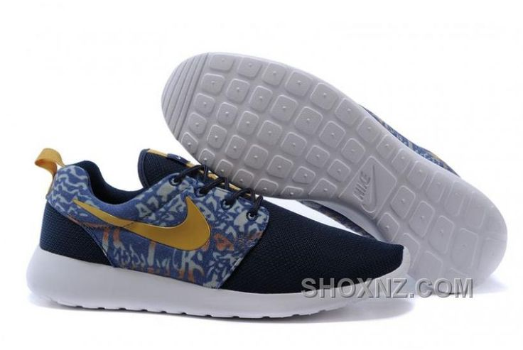 http://www.shoxnz.com/nike-roshe-run-woven-two-colorways-sole-collector.html NIKE ROSHE RUN WOVEN TWO COLORWAYS SOLE COLLECTOR Only $84.00 , Free Shipping!