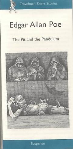 an exposition of the novel pit and the pendulum by edgar allan poe The pit and the pendulum - ebook written by edgar allan poe the pit and the pendulum • poe's only complete novel.