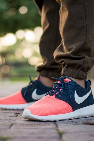 Nike Roshe Run. #sneakers