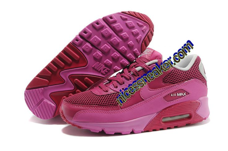 buy nikes Save Up To 71% #Nike Air Max 90 RaspBerry Red Club Pink #Womens Shoes  #Products at #half #price     Awesome pair for #womens #Sneakers $48 at  #womens2014 com