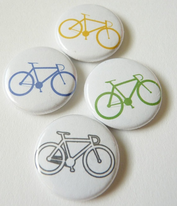 Bikes Magnets Heck yes bike magnets all