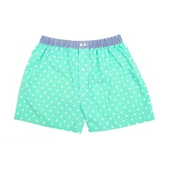 Care to dance? Let's #Polka #boxer #boxers #shorts